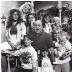 Series de TV: SOMOS DIEZ. SERIE DE TELEVISION EN VHS. (LEER). Lote 288302258