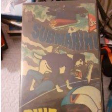 Series de TV: BLUE NOAH, BLUE NOAH CAMBIO DE RUMBO. CINE VHS. BLUE NOAH CAMBIO DE RUMBO.. Lote 288745173