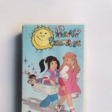 Series de TV: PUNKY BREWSTER VHS NBC INTERNATIONAL 1990. Lote 292035313