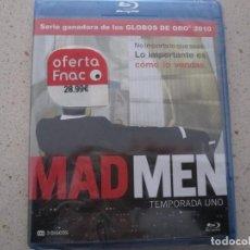 Series de TV: MAD MEN TODAS LAS TEMPORADAS. Lote 119516479