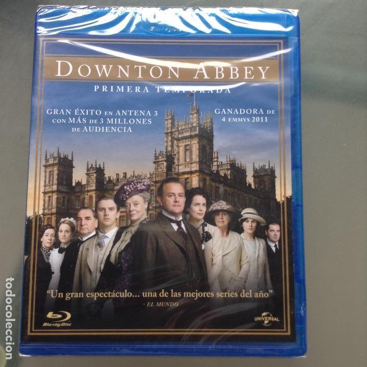 dowton abbey - temporada 1 - precintado - Comprar Series de TV en ...