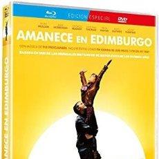 Series de TV: AMANECE EN EDIMBURGO (2013). PRECINTADA.. Lote 139573970