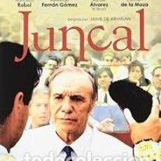 Series de TV: JUNCAL [BLU-RAY] . Lote 141516174