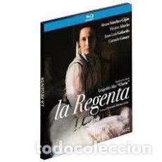 Series de TV: LA REGENTA [BLU-RAY] . Lote 141516326