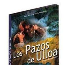 Series de TV: LOS PAZOS DE ULLOA [BLU-RAY] . Lote 141516438