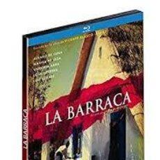 Series de TV: LA BARRACA [BLU-RAY] . Lote 141516526