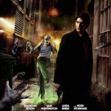 Series de TV: DYLAN DOG BLURAY - PRECINTADO Y DESCATALOGADO. Lote 141834994