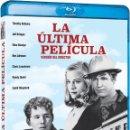 Series de TV: LA ÚLTIMA PELÍCULA (1971). Lote 146744342