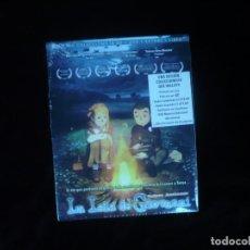 Series de TV: LA ISLA DE GIOVANNI - BLURAY + DVD + EXTRAS + LIBRO - PRECINTADO. Lote 147124030