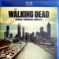 Series de TV: THE WALKING DEAD (PRIMERA TEMPORADA COMPLETA ). Lote 147611782