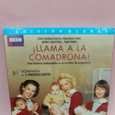 Series de TV: LLAMA A LA COMADRONA ! (TEMPORADA 2)BLURAY-PRECINTADO-. Lote 148090345