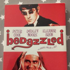 Series de TV: BEDAZZLED, PETER COOK, DUDLEY MOORE, ELEANOR BRON,. Lote 149758358