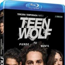 Series de TV: TEEN WOLF - 3ª TEMPORADA - VOL. 2 (BLU-RAY). Lote 150864858