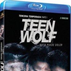 Series de TV: TEEN WOLF - 3ª TEMPORADA - VOL. 1 (BLU-RAY). Lote 150864862