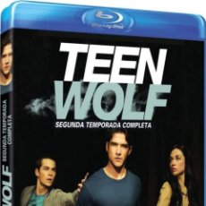 Series de TV: TEEN WOLF - 2ª TEMPORADA (BLU-RAY). Lote 150864866