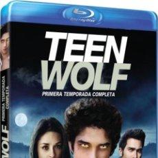Series de TV: TEEN WOLF - 1ª TEMPORADA (BLU-RAY). Lote 150864870