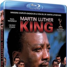 Series de TV: MARTIN LUTHER KING (BLU-RAY). Lote 150864882