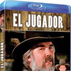 Series de TV: EL JUGADOR (BLU-RAY) (KENNY ROGERS AS THE GAMBLER). Lote 150864890