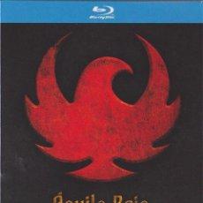 Series de TV: AGUILA ROJA - 2ª TEMPORADA (BLU-RAY). Lote 150864902
