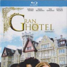 Series de TV: GRAN HOTEL - 1ª TEMPORADA (BLU-RAY). Lote 150864906