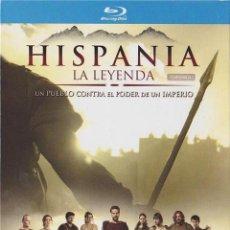 Series de TV: HISPANIA, LA LEYENDA - 1ª TEMPORADA (BLU-RAY). Lote 150864910