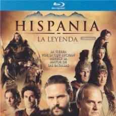 Series de TV: HISPANIA, LA LEYENDA - 2ª TEMPORADA (BLU-RAY). Lote 150864914