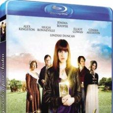 Series de TV: PERSIGUIENDO A JANE AUSTEN (BLU-RAY) (LOST IN AUSTEN). Lote 150865082