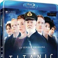 Series de TV: TITANIC BLU-RAY. Lote 150865130