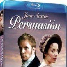 Series de TV: PERSUASIÓN (BLU-RAY). Lote 150865134