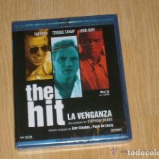 Series de TV: THE HIT LA VENGANZA BLU-RAY DISC NUEVO PRECINTADO. Lote 161531133