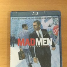 Series de TV: SERIE MAD MEN TEMPORADA 6 COMPLETA BLU RAY PRECINTADA. Lote 154830005