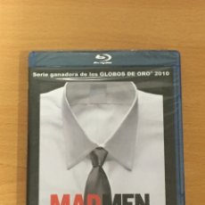 Series de TV: SERIE MAD MEN TEMPORADA 2 COMPLETA BLU RAY PRECINTADA. Lote 154831273