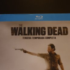 Series de TV: WALKING DEAD (TERCERA TEMPORADA). Lote 156668081