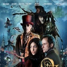 Series de TV: LAS BRUJAS DE OZ MINISERIE DVD NUEVO Y PRECINTADO DESCATALOGADO. Lote 175047807