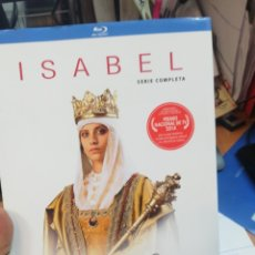 Series de TV: ISABEL SERIE COMPLETA. Lote 177896894