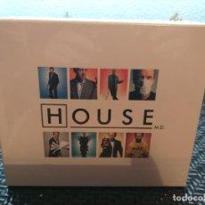 Series de TV: HOUSE SERIE COMPLETA BLU RAY. Lote 178599515