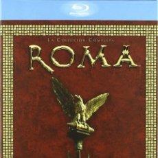 Series de TV: ROMA: SERIE COMPLETA. Lote 178779256