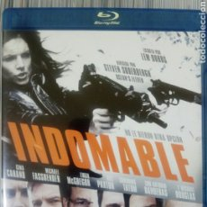 Series de TV: BLU-RAY INDOMABLE. Lote 180071950
