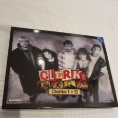 Series de TV: CLERKS , TEMPORADAS 1 Y 2 EN BLU RAY. Lote 186086968