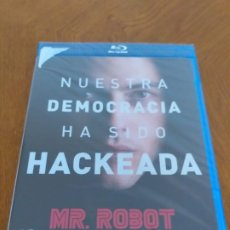 Series de TV: MR. ROBOT - TEMPORADA 1 [BLU-RAY]. Lote 189330978