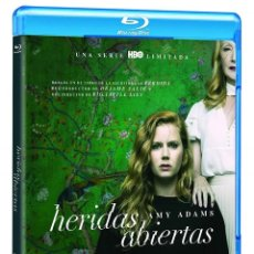 Series de TV: HERIDAS ABIERTAS - JEAN-MARC VALLÉE. Lote 194357081