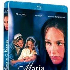 Series de TV: MARIA DE NAZARET (BLU-RAY) (MARIA DI NAZARET). Lote 194782010