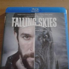 Series de TV: FALLING SKIES: THE COMPLETE FIFTH SEASON.. Lote 204078556