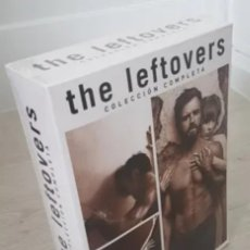 Series de TV: PACK THE LEFTOVERS SERIE COMPLETA - BLU-RAY 6 DISCOS. OBRA MAESTRA. LOST. Lote 205072183