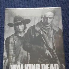 Series de TV: THE WALKING DEAD SEXTA TEMPORADA E.L.. Lote 206116886