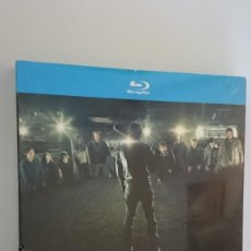 Series de TV: THE WALKING DEAD SEPTIMA TEMPORADA COMPLETA BLU-RAY PRECINTADO. Lote 218861577