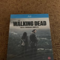 Series de TV: THE WALKING DEAD TEMPORADA 6 PRECINTADA SLIPCASE SEXTA. Lote 219001107