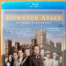 Series de TV: DOWNTON ABBEY (PRIMERA TEMPORADA). Lote 220557165