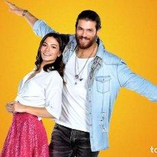 Series de TV: TELENOVELA TURCA PAJARO SOÑADOR (ERKENCI KUS) ESPAÑOL CASTELLANO. Lote 220653286