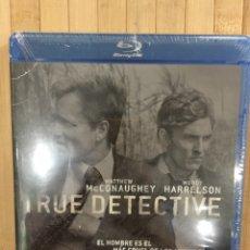 Series de TV: TRUE DETECTIVE ( TEMPORADA 1 ) BLURAY - PRECINTADO -. Lote 221126760